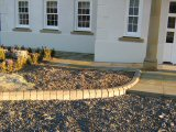 James Hyde Gardening - Hedge Cutting (Before) - Click to enlarge